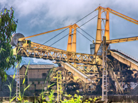 Mining Steel Fabrication